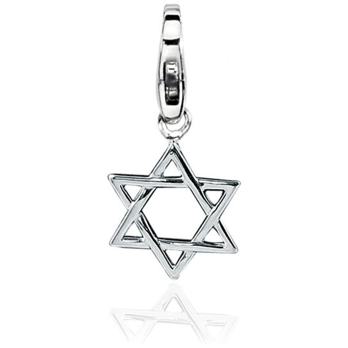 bijoux juif en argent