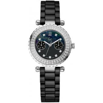 GC - Montre GC A28102L2 - Montre Guess Collection