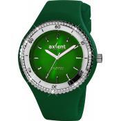 Montre Axcent Ronde Verte Exotic IX15604-07