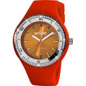 Montre Axcent Ronde Orange Exotic IX15604-08