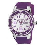 Montre Jet Set Ronde Violette Wb30 J55454-06