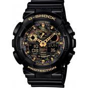 Montre Casio G-Shock GA-100CF-1A9ER