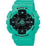 Casio - Montre Casio Baby-G BA-111-3AER - Montre Casio - Collection Baby-G