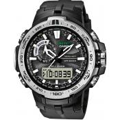 Casio - Montre Casio Pro Trek PRW-6000-1ER - Montre Casio - Collection Pro Trek