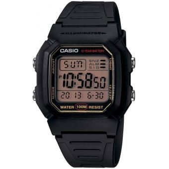 Montre Casio Collection W-800HG-9AVES