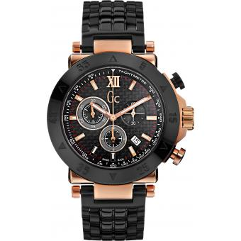 GC - Montre GC X90006G2S - Montre Guess Collection