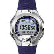 Montre Casio Résine Casio Collection W-752-2AVES - Homme