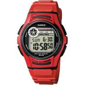 Montre Casio Digitale Dateur W-213-4AVES - Casio