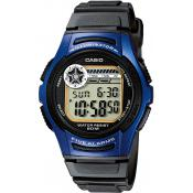Montre Casio Collection W-213-2AVES