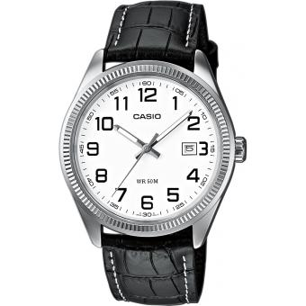Montre Casio Cuir Casio Collection MTP-1302PL-7BVEF - Homme