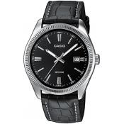 Casio - Montre Casio Collection MTP-1302L-1AVEF - Montre Homme Cuir