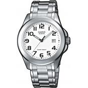 Montre Casio Acier Casio Collection MTP-1259PD-7BEF - Homme