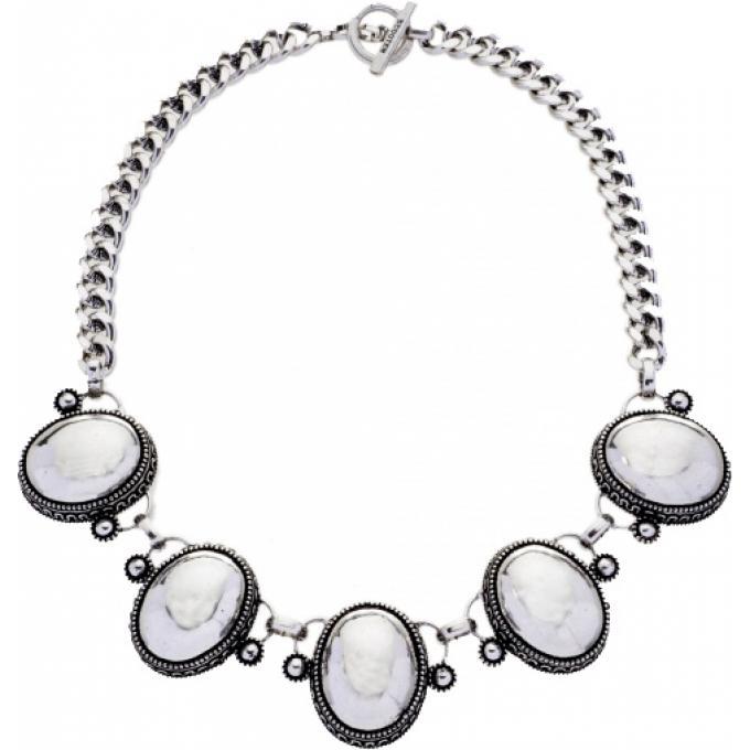 Bijoux Fantaisie Scooter : Bracelet m?tal argent? acier scooter bijoux
