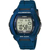 Montre Casio Résine Casio Collection HDD-600C-2AVES - Homme