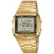 Casio - Montre Casio Collection DB-360GN-9AEF - Promotions Montre et Bijoux