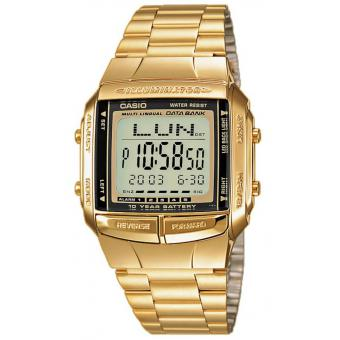 Montre Casio Acier Casio Collection DB-360GN-9AEF - Homme