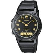 Montre Casio Collection AW-49H-1BVEF