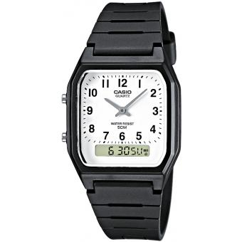 Casio - Montre Casio Collection AW-48H-7BVEF - Montre Sport Homme