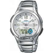Montre Casio Acier Casio Collection AQ-180WD-7BVES - Homme