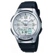 Montre Casio Résine Casio Collection AQ-180W-7BVES - Homme