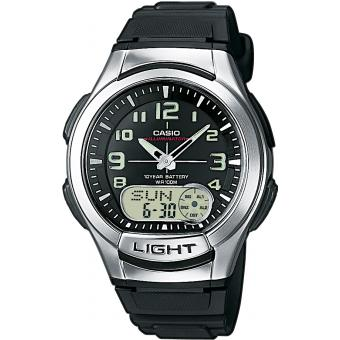 Casio - Montre Casio Collection AQ-180W-1BVES - Montre Casio Sport