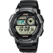 Casio - Montre Casio Collection AE-1000W-1BVEF - Montre Sport Homme