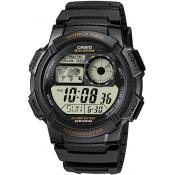 Montre Casio Résine Casio Collection AE-1000W-1AVEF - Homme