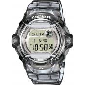 Casio - Montre Casio Baby-G BG-169R-8ER - Montre Casio - Collection Baby-G