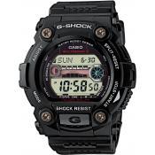 Montre Casio Alarme Chrono Dateur GW-7900-1ER - Femme