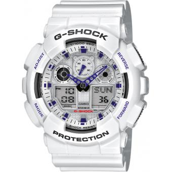 Montre Casio G-Shock Master of G GA-100A-7AER Mixte