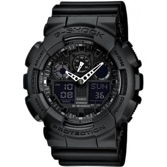 Montre Casio G-Shock Master of G GA-100-1A1ER Homme