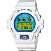 Montre Casio Résine G-Shock DW-6900CS-7ER - Mixte