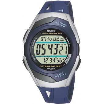 Montre Casio Résine Casio Collection STR-300C-2VER - Homme