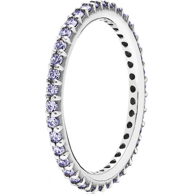 bague pandora 190903acz bague argent violet femme sur bijourama r f rence des bijoux femme. Black Bedroom Furniture Sets. Home Design Ideas