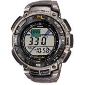 Casio - Montre Casio Sport ProTrek PRG-240T-7ER - Montre Digitale Homme