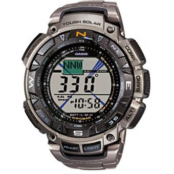 Casio - Montre Casio Sport ProTrek PRG-240T-7ER - Montre Digitale Casio