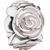Charms Pandora Fleur Métal Argenté 791291EN40