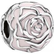 Charms Pandora Fleur Métal Argenté 791292EN40