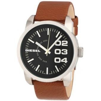 montre diesel franchise dz1513 montre cuir marron chic homme sur bijourama n 1 de la montre. Black Bedroom Furniture Sets. Home Design Ideas
