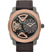Fossil - Montre Fossil Mechanical Twist ME1122 - Montre Fossil Homme