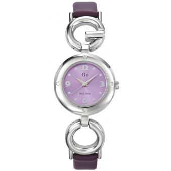 Montre Go Girl Only Cuir Go Collection GO-697390 - Femme