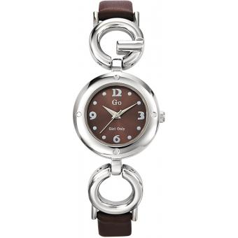 Montre Go Girl Only Cuir Go Collection GO-697389 - Femme