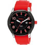 Montre RG512 Rouge Noire Noire G50879-009 - Rouge