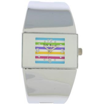 Montre Little Marcel LM07WTM - Montre Large Blanche