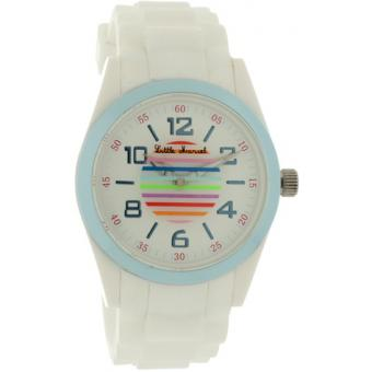 Montre Little Marcel LM11BLWSN