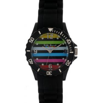Montre Little Marcel LM15BKSN