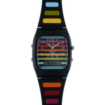 Montre Little Marcel LM19BKPU