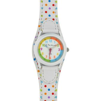 Montre Little Marcel LMP02WTC