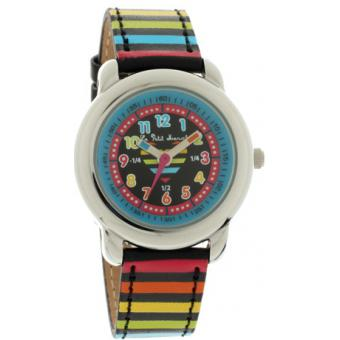 Montre Little Marcel LMP05BKC