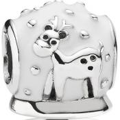Charms Pandora  791228EN12 - Moments de Vie
